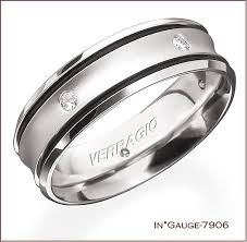 mens engagements rings images Men 39 s wedding bands for the new year verragio news all about jpg