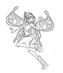 coloring book pages winx club winx club coloring pages coloring pages for