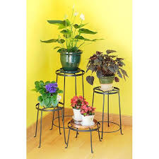 25 unique outdoor plant stands ideas on diy yard