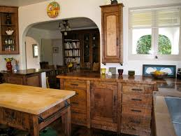 Arts And Crafts Kitchen Cabinets by David Frisk Blog