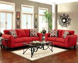red leather sofa living room ideas red sofa decorating ideas internet ukraine com