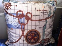 theme pillows even the throw pillows carry the nautical theme picture of