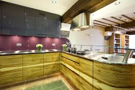 bespoke kitchen ideas clever storage ideas for your bespoke kitchen chic living