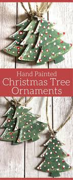 tree ornaments decorations set of 3