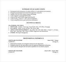 Resume For 1 Year Experienced Software Engineer Essays For Dummies Essays Stories Kind Writing How To List Periods
