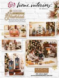 catalogo de home interiors home interiors navidad y ofertas diciembre 2017