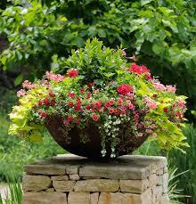 flower bed design