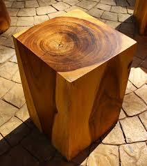 block wood free photo cube wooden brown seat wood wooden block block max pixel