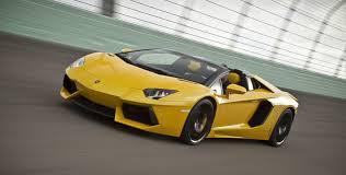 fastest lamborghini fastest cars overall carwow