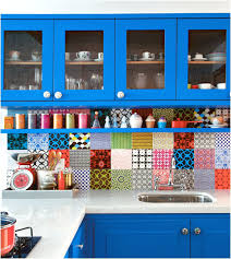 colorful kitchens picgit com
