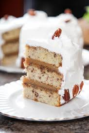 Favorite Thanksgiving Dessert Pie Cake