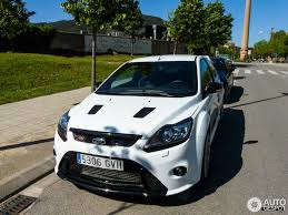 Focus Rs 2009 Ford Focus Rs 2009 28 February 2015 Autogespot