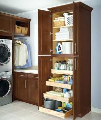 small laundry room storage ideas laundry cabinet gorgeous laundry storage cabinet best laundry room