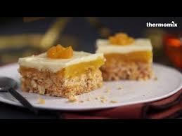 cours de cuisine thermomix bouchée croquante à l abricot au thermomix tm5 recette issue des