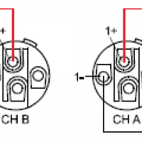 wiring speakon connectors diagram yondo tech
