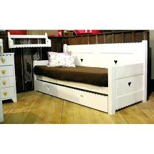 Pull Out Daybed Single Day Bed With Pull Out Daybed Under Singapore Flashbuzz Info