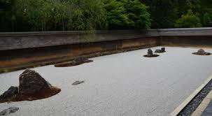 zen rock garden my so called creative life