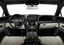 bentley sedan interior bentley applies styling and power updates to continental gt family