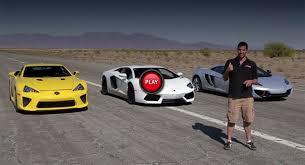 which is faster lamborghini or supercar matchup with bugatti veyron lamborghini aventador lexus