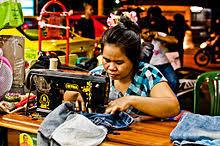 sewing wikipedia