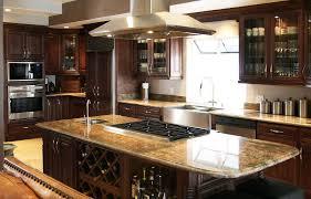 chocolate maple cabinets gallery sierrahomedesign