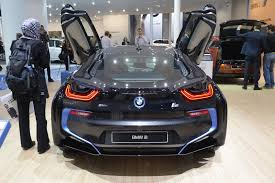 Bmw I8 Next Generation - doors done differently tesla model x bmw i8 u0026 bmw i3