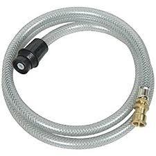 kitchen sink sprayer hose replacement kitchen sink spray hose replacement kitchen faucet sprayer hose