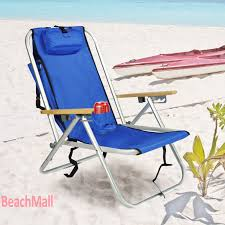 Back Pack Chair Epic Rio High Boy Beach Chair 35 For Your Tommy Bahama Deluxe