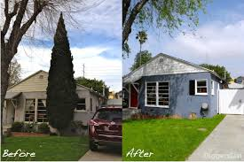 curb appeal makeover for the ugliest house on the block homejelly