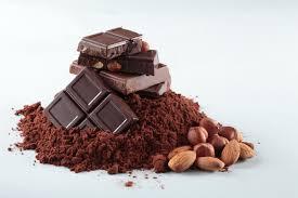 wallpaper coklat manis tahukah kamu cokelat itu azmishada
