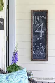 16 garden decor idea for july 4th day u2013 diy easy patriotic