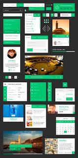 cool app websites 20 mobile user interface design for your inspiration hongkiat