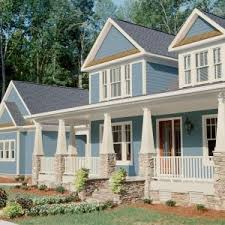 Bungalow Style Homes Interior Exterior Design Inspiring Cozy Craftsman Style Home Design To