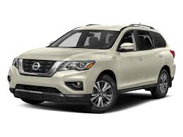 nissan pathfinder platinum midnight edition new inventory in cornwall lancaster alexandria ontario