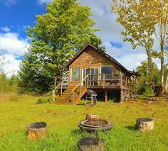 Small Cabin Home A Small Cottage Home Decor Color Trends Photo Under A Small