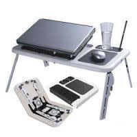 lap desk with fan buy e stand folding laptop table sturdy portable lap desk with