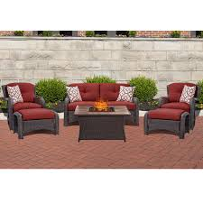 Fire Pit Coffee Table Coffee Table Amazing Round Propane Fire Pit Table Outdoor
