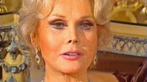 Zsa Zsa Gabor Estate Zsa Zsa Gabor Bel Air Home Could Go Up For Sale Abc7 Com