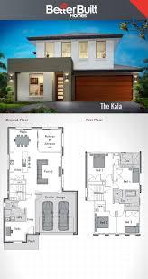 villa house plans modern story house plan stupendous on luxury villa houses