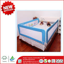 2016 best baby safety products kids folding bed rail by crib bed