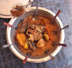 spécialité africaine cuisine cuisine sénégalaise wikipédia
