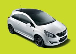 vauxhall white 2010 vauxhall corsa black and white limited edition review top speed