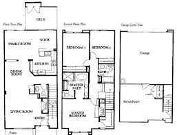 Tri Level Home Plans Designs 100 Tri Level Home Plans Simple Two Bedrooms House Plans