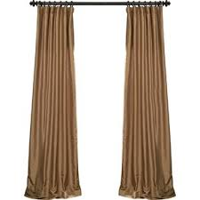 Gold Thermal Curtains Modern Yellow U0026 Gold Curtains Drapes Allmodern