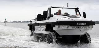 amphibious car licensing opportunities gibbs amphibians