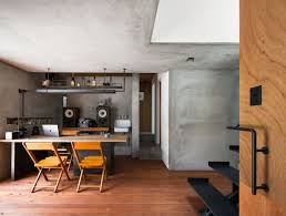 a photographer u0027s house and studio blended into one