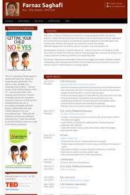 hospitality cv templates http www resumecareer info