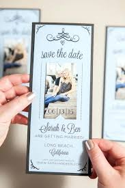 save the date ideas diy save the date ideas diy britva club