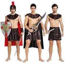 Gladiator Halloween Costume Popular Gladiator Halloween Costumes Buy Cheap Gladiator Halloween