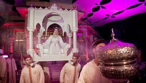 mariage marocain us et coutumes du mariage traditionnel marocain le tour du monde